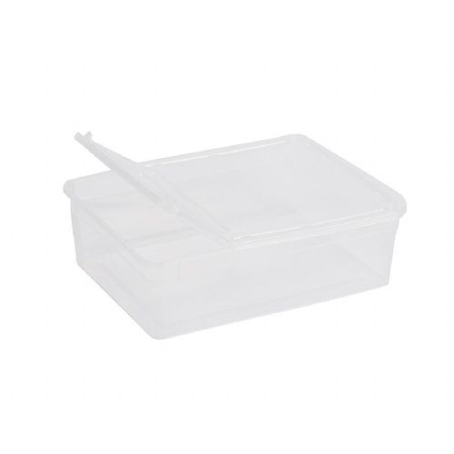 BraPlast Hinged Box + Lid 3.0L, 51130